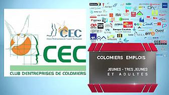 Colomiers, Club d'entreprises de l'Ouest Toulousain @ZairLoubna #emploi #colomiers #tvlocale.fr