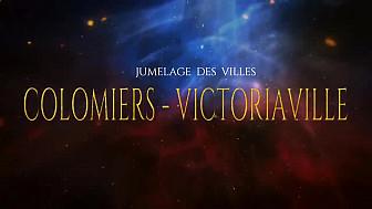 Jumelage COLOMIERS-VICTORIAVILLE #québec #entreprise #tvlocale.fr