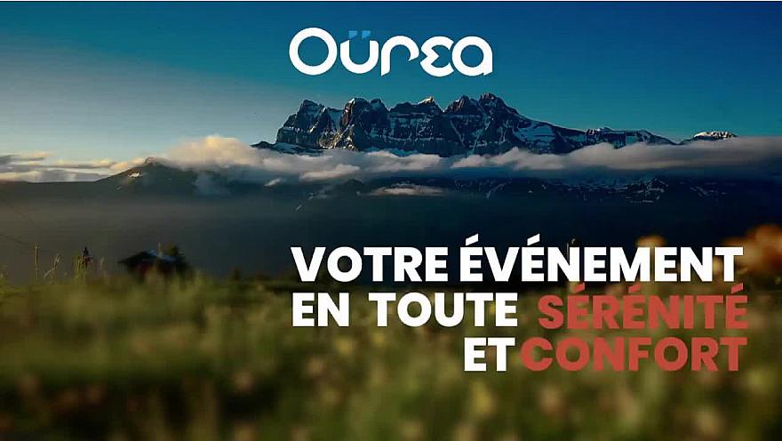 TEASER OUREA 2020, Trail et Ultra